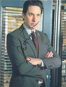 Scott-Cohen-Signed-Autographed-8x10-Photo-Actor-COA-VD