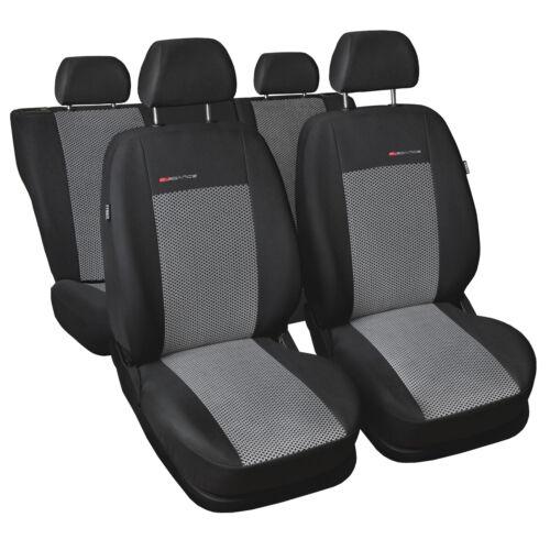 Auto Sitzbezüge Sitzbezug Schonbezüge für SKODA KAROQ Komplettset