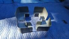 Sleep Number corner lock system 4 corner lock pieces for Queen, King or Twin bed
