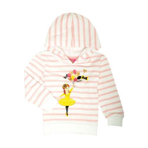 THE WIGGLES EMMA Girls Licensed Hoodie top various sizes free postage Brand New!