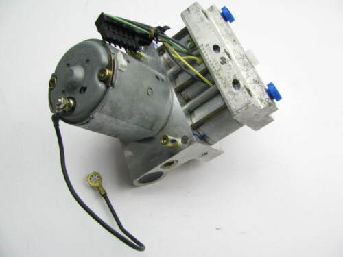 USED OEM 1994-1997 Ford Mustang F4ZZ-2C286-A ABS System Brake Pump