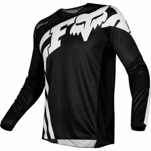 FOX CASUAL TSHIRT TEE TOP MUFFLER BLACK VARIOUS SIZES MX BMX  MOTOCROSS