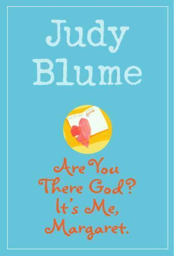 Are You There God?  It's Me, Margaret by Blume, Judy