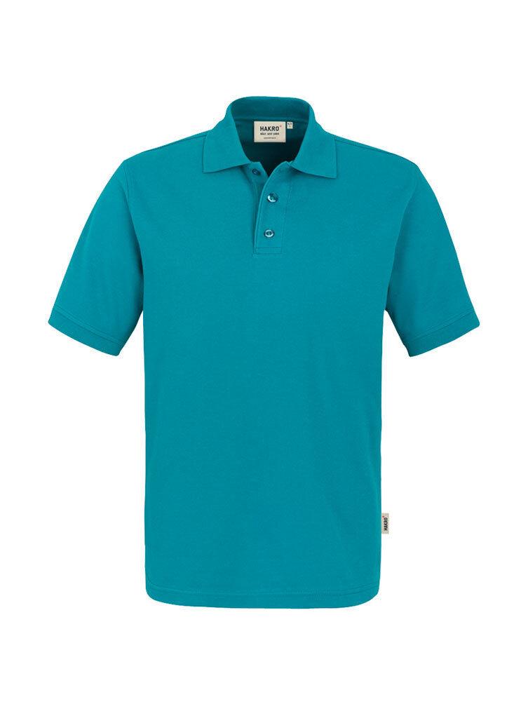 Hakro Herren Poloshirt Top ACTIVEWEAR 800 Smaragd Gr.L Gr.L Gr.L , XL    Erschwinglich  61eda1
