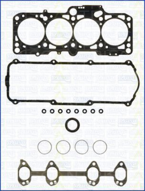 Dichtungssatz, Zylinderkopf TRISCAN 598-85130 für VW