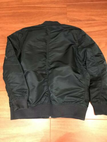 Reversible Green 1 Bomber Xl Chit Blood Ma Supreme Jacket zqwCECf