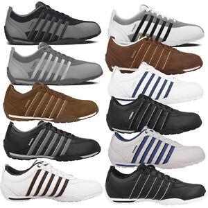 K-Swiss-Arvee-1-5-Sneaker-Schuhe-Sport-Lozan-Rinzler-Hoke-Turnschuhe-Freizeit