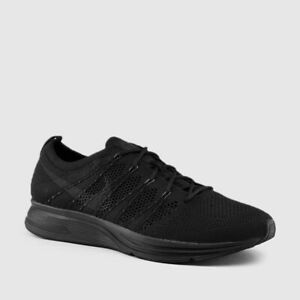 dc10bdaf7cad Image is loading NIKE-Flyknit-Trainer-Sneakers-Running-Shoes-AH8396-004-