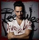 Vive2life by Peewee (CD, Aug-2013, Sony Music Latin)