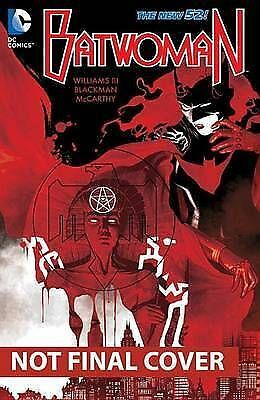 Batwoman Volume 3 Worlds Finest by III Book Paperback 2014