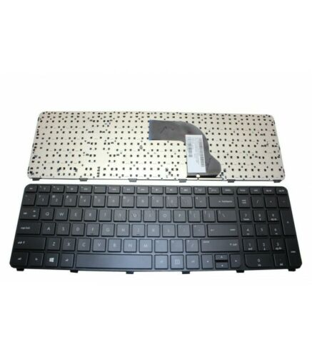 NEW US Keyboard For HP Pavilion DV7-7000 DV7-7100 dv7t-7000 M7-1000 with Frame