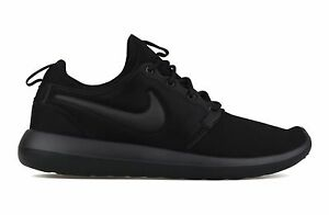 black nike roshe 2 mens