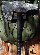 United Cutlery M48 Hawk Sheath - ACU Camo Kydex/MCS
