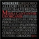 Gregorio Allegri's Miserere and the Music of Rome (2011)