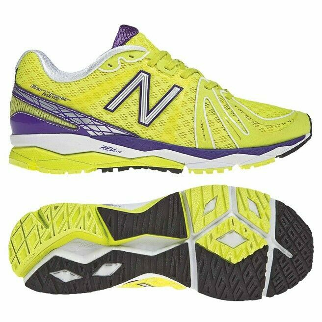 New Balanance W890YP2 Women's Running shoes shoes shoes 9B. Brand New. Rare. 9ccac2