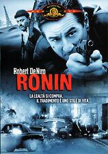 DVD • Ronin ROBERT DE NIRO AZIONE ITALIANO