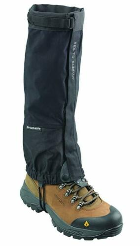 Sea to Summit FEATHERTOP GAITERS Breathable and Light Weight
