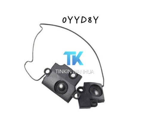 New L/&R Internal Speakers Set YYD8Y 0YYD8Y For Dell Inspiron 1464 1564 1764