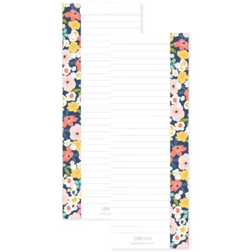 Simple Stories Carpe Diem Posh Collection Bookmark Tablet
