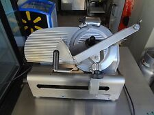 2006 GLOBE 3600 MEAT AND CHEESE DELI SLICER W/ SHARPENER .