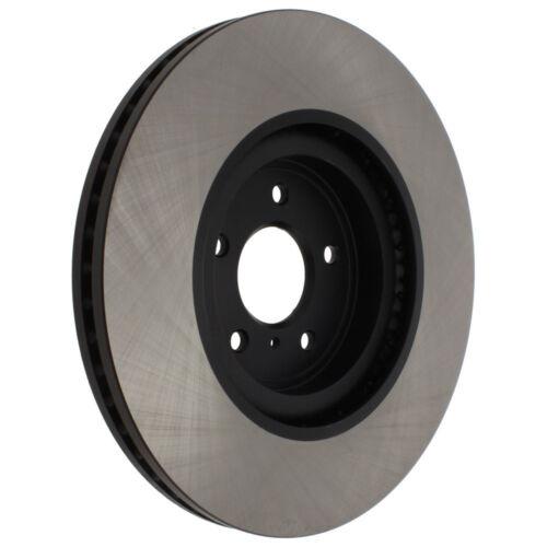 Preferred Front Centric 120.42100 Disc Brake Rotor-Premium Disc