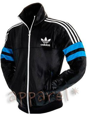 adidas Originals Mens Jacket Chile 62 Sports Casual Jacket Track Top Training