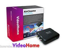 Trasmettitore DLNA da PC Tablet Ipad Iphone Android a  TV HDMI - RCA Video-Audio