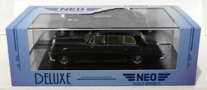 Neo-1-43-escala-NEO45348-1968-Rolls-Royce-Phantom-IV-Negro