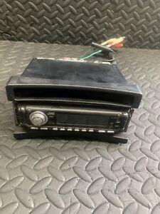 JVC KD-AR760 Digital Media CD Receiver AM FM Radio AUX CD player