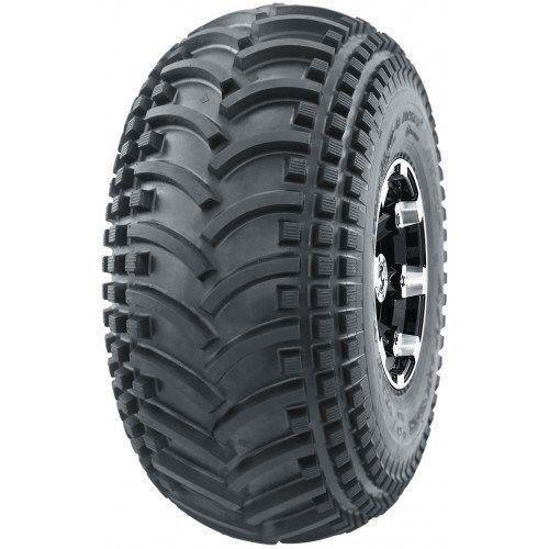 One New ATV Tire 22X11-8 22x11x8 DURABLE 4PR Mud Sand Quad Utility DEEP TREAD