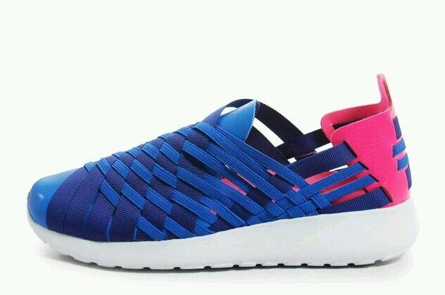 Damenschuhe Nike Roshe Rosherun Run Roshe Nike Run Woven 2.0 d39a0e