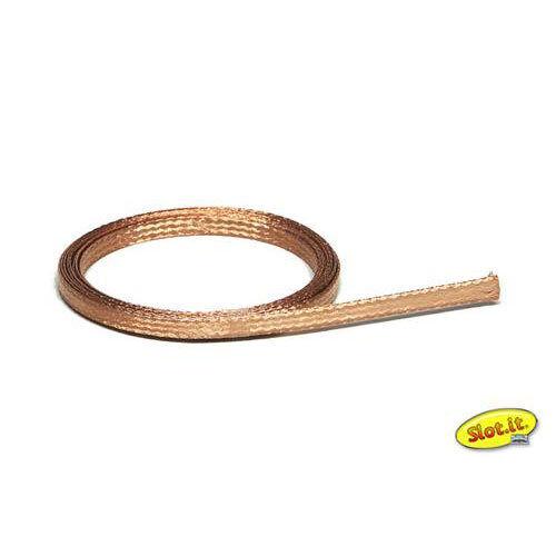 SLOT.IT Copper Braid SISP19 1m