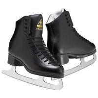 Jackson Mystique Boys Figure Skates