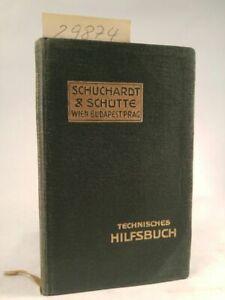 Libro-di-assistenza-tecnica-Schuchardt-amp-verso-Vienna-Budapest-Praga