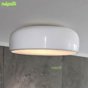 New modern flos smithfield c flush mount ceiling light pendant lamp image is loading new modern flos smithfield c flush mount ceiling mozeypictures Images