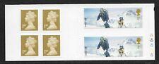 Großbritannien MHE-286, MH 0-275, Mount Everest, postfrisch, selbstklebend