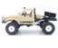 WPL-1-16-2-4GHz-Electrico-RC-Camion-Coche-Off-Road-4WD-Remoto-Control-Regalo-USB miniatura 11