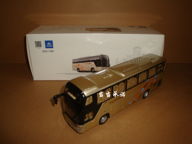 1 42 yutong zk6118hqy8y Bus Modelo