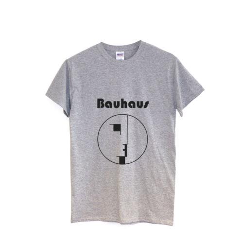 BauhausT Shirt Beaucoup De CouleursHipster Clothing