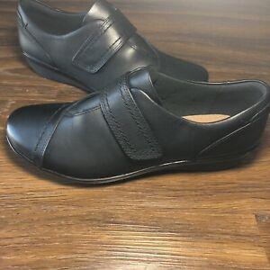 Black Everlay Dixey Slip-On Loafer 7M