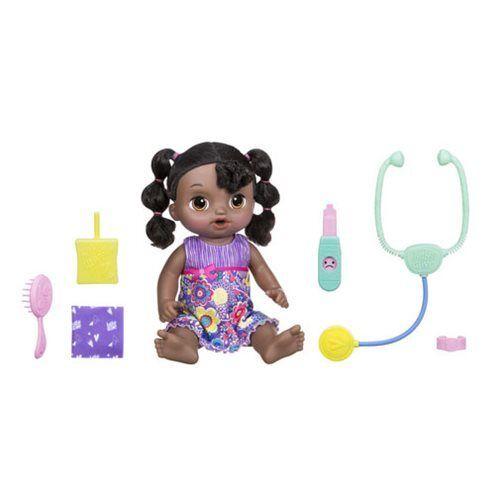 bambino Alive DOLCI  lacrime bambino afroamericano Bambola Interattiva-Nuovo In Magazzino  miglior servizio