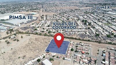 Terreno en Venta en Mexicali, 1 hectárea