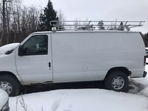 2011 Ford Vans for sale