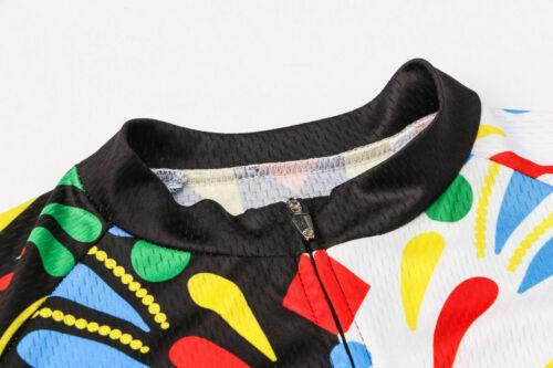 Men/'s Novelty Cycling Jersey Top Short Sleeve Cycle Biking Jersey Shirt S-5XL