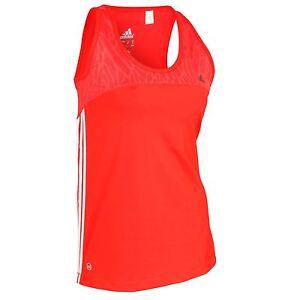bb620cc45a Womens adidas CT MiCoach Tank Vest Top X34194 Training~SIZE UK 16 ...