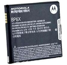 Motorola BP6X Battery A855 Cliq MB200 XT MB501 i1 Droid 2 A955 A853 XT701 XT720