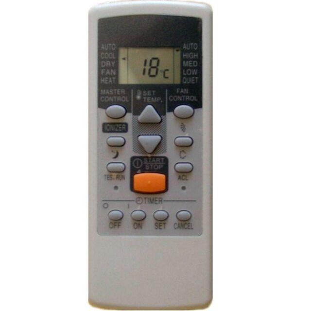 Fujitsu Air Conditioner Remote Control AR-PV1 AR-JE4 AR-JE5 AR-JE6 AR-JE8 NEW