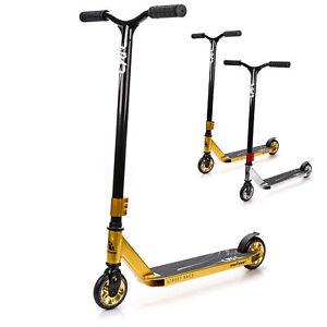 Stunt-Scooter-Tretroller-Cityroller-Kickscooter-Kinderroller-Freestyle-EDGE