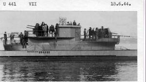 296 German Navy Kriegsmarine U-Boat U-Boot Photos ...