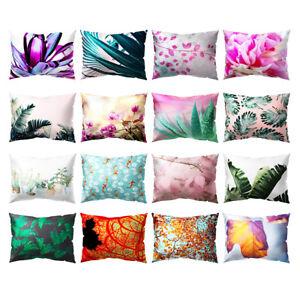 LD-EG-Plant-Leaf-Flower-Throw-Pillow-Case-Sofa-Bed-Cushion-Cover-Home-Car-De